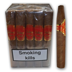 Juliany Dominican Selection – Chisel Cigar – Bundle of 20